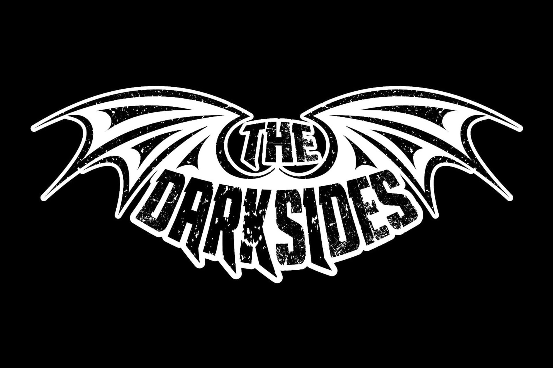 "NUOVO LOGO ""THE DARK SIDES"""